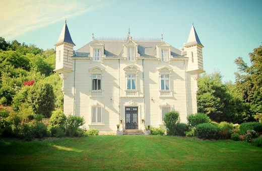Chateau la Perriere
